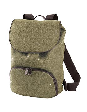 Augusta 1105 - Glitter Backpack