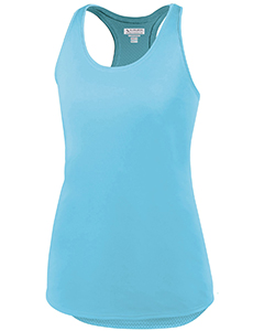 Augusta 2434 - Drop Ship Ladies' Sojourner Tank Top
