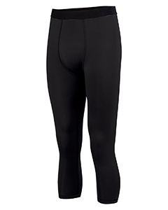 Augusta 2619 - Drop Ship Youth Hyperform Compression Calf Length Tight