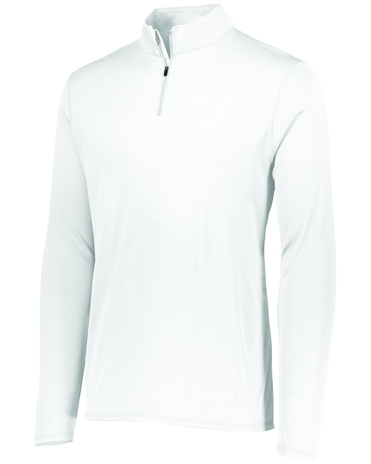 Augusta 2786 - Drop Ship Youth Attain Quarter-Zip Pullover