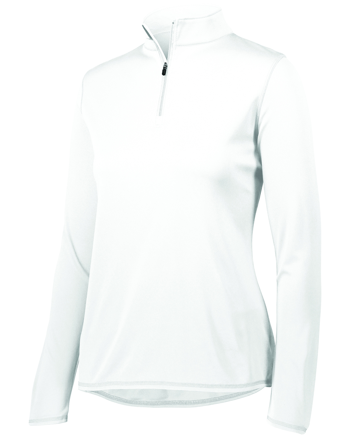 Augusta 2787 - Drop Ship Ladies' Attain Quarter-Zip ...
