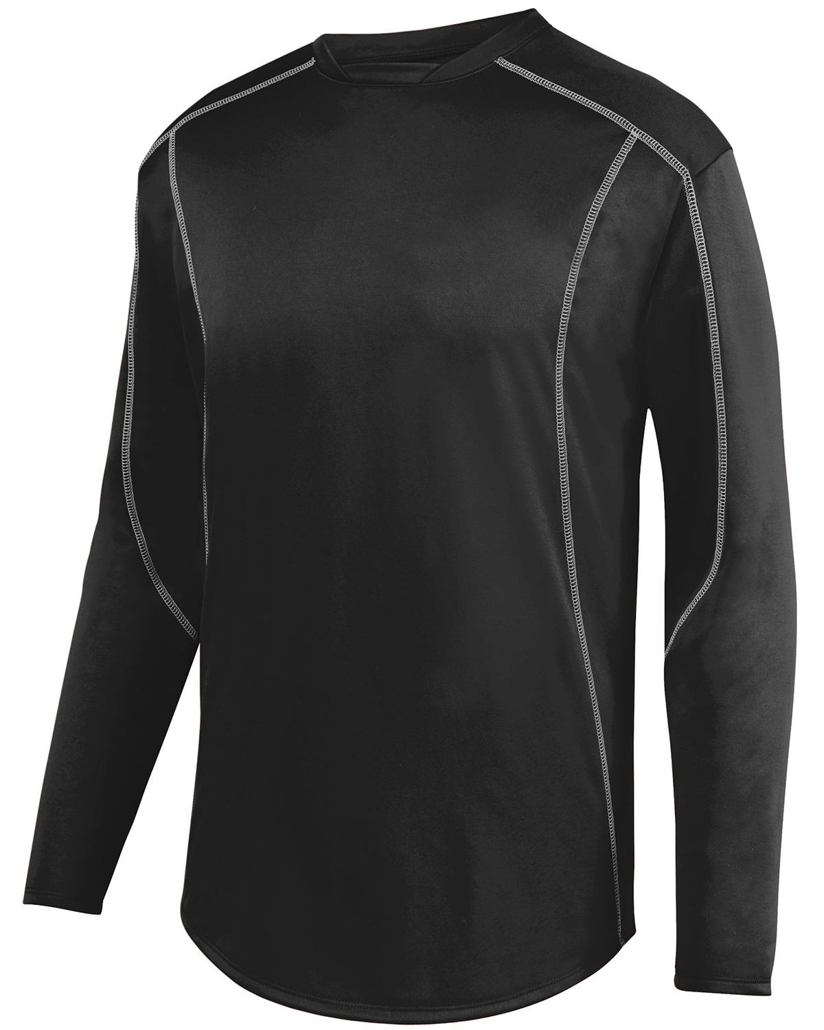 Augusta Drop Ship AG5542 - Adult Edge Pullover