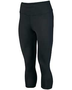 Augusta AG2628 - Drop Ship Ladies' Hyperform Compression Capri Pant
