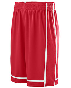 Augusta Drop Ship 1186 - Youth Wicking Polyester Shorts ...