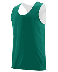 Augusta Drop Ship 148 - Adult Wicking Polyester Reversible Sleeveless Jersey