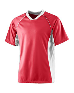 Augusta Drop Ship 243 - PLY/WCKNG Short SLEEVE SOCCER ShIrt