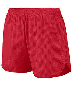Augusta Drop Ship 339 - Youth Wicking Poly Span Short