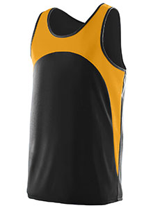 Augusta Drop Ship 340 - Adult Wicking Polyester Sleeveless ...