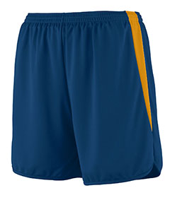 Augusta Drop Ship 345 - Adult Wicking Polyester Short