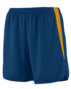 Augusta Drop Ship 346 - Youth Wicking Polyester Short