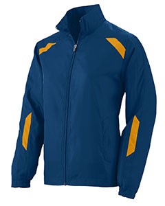 Augusta Drop Ship 3502 - Ladies Water Resistant Micro Polyester Jacket