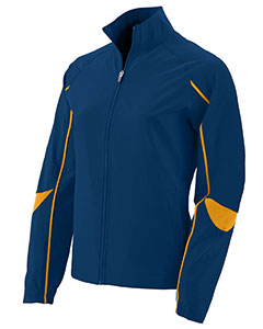 Augusta Drop Ship 3782 - Ladies Water Resistant Poly Span Jacket