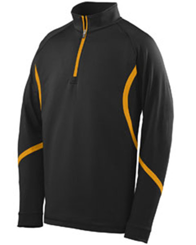 Augusta Drop Ship 4760 - Adult Zeal Pullover