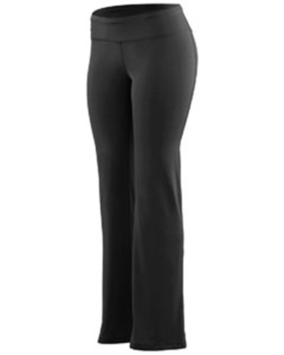 Augusta Drop Ship 4814 - Ladies' Wide Waist Brushed ...