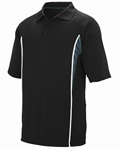 Augusta Drop Ship 5023 - Adult Wicking Polyester Mesh ...