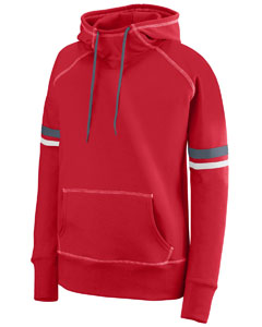 Augusta Drop Ship 5440 - Ladies' Spry Hoody