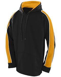 Augusta Drop Ship 5523 - Adult Wicking Polyester Fleece ...