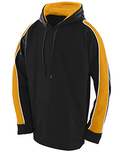 Augusta Drop Ship 5524 - Youth Wicking Polyester Fleece Hoody