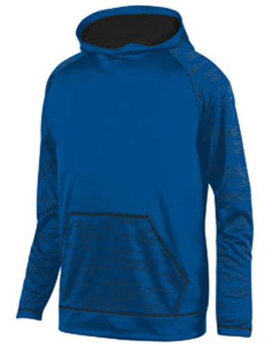 Augusta Drop Ship 5532 - Adult Sleet Hoody