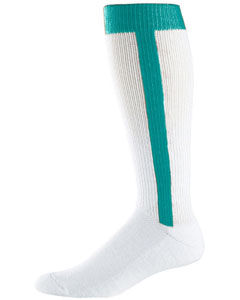 Augusta Drop Ship 6011 - Youth Baseball Stirrup Socks ...