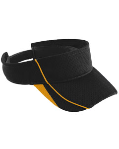 Augusta Drop Ship 6286 - Youth Force Visor
