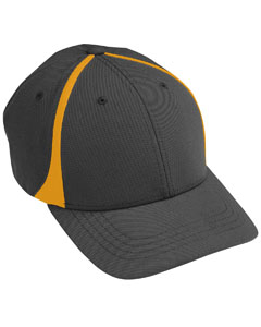 Augusta Drop Ship 6310 - Adult Flex Fit Zone Cap