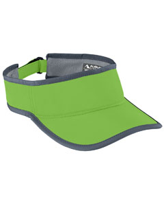 Augusta Drop Ship 6352 - Adult Trail Blaze Visor