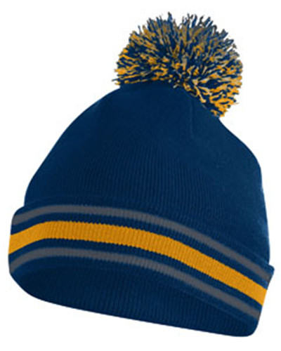 Augusta Drop Ship 6835 - Pep It Beanie