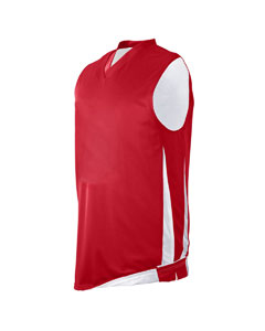 Augusta Drop Ship 685 - Reversible Wicking Game Jersey