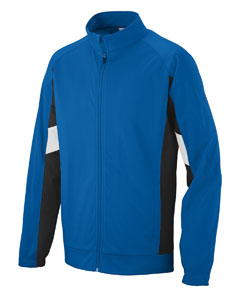 Augusta Drop Ship 7723 - Youth Tour De Force Jacket