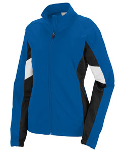 Augusta Drop Ship 7724 - Ladies' Tour De Force Jacket