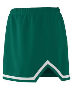 Augusta Drop Ship 9126 - Girls' Energy Skirt