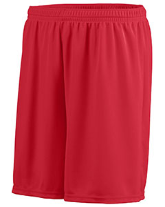 Augusta Drop Ship AG1425 - Adult Wicking Polyester Short