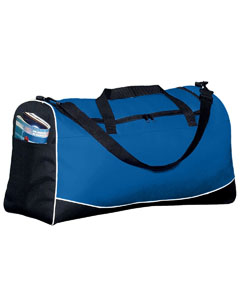 Augusta Drop Ship AG1911 - Large Tri-Color Sport Bag