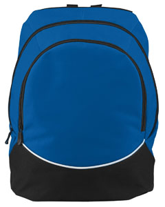 Augusta Drop Ship AG1915 - Large Tri-Color Backpack