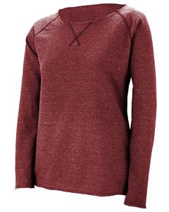 Augusta Drop Ship AG2104 - Ladies' French Terry Sweatshirt