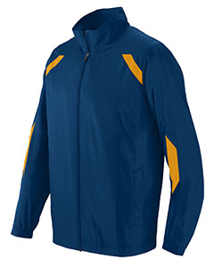Augusta Drop Ship AG3501 - Youth Water Resistant Micro Polyester Jacket