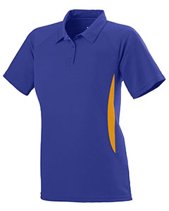 Augusta Drop Ship AG5006 - Ladies Wicking Polyester ...