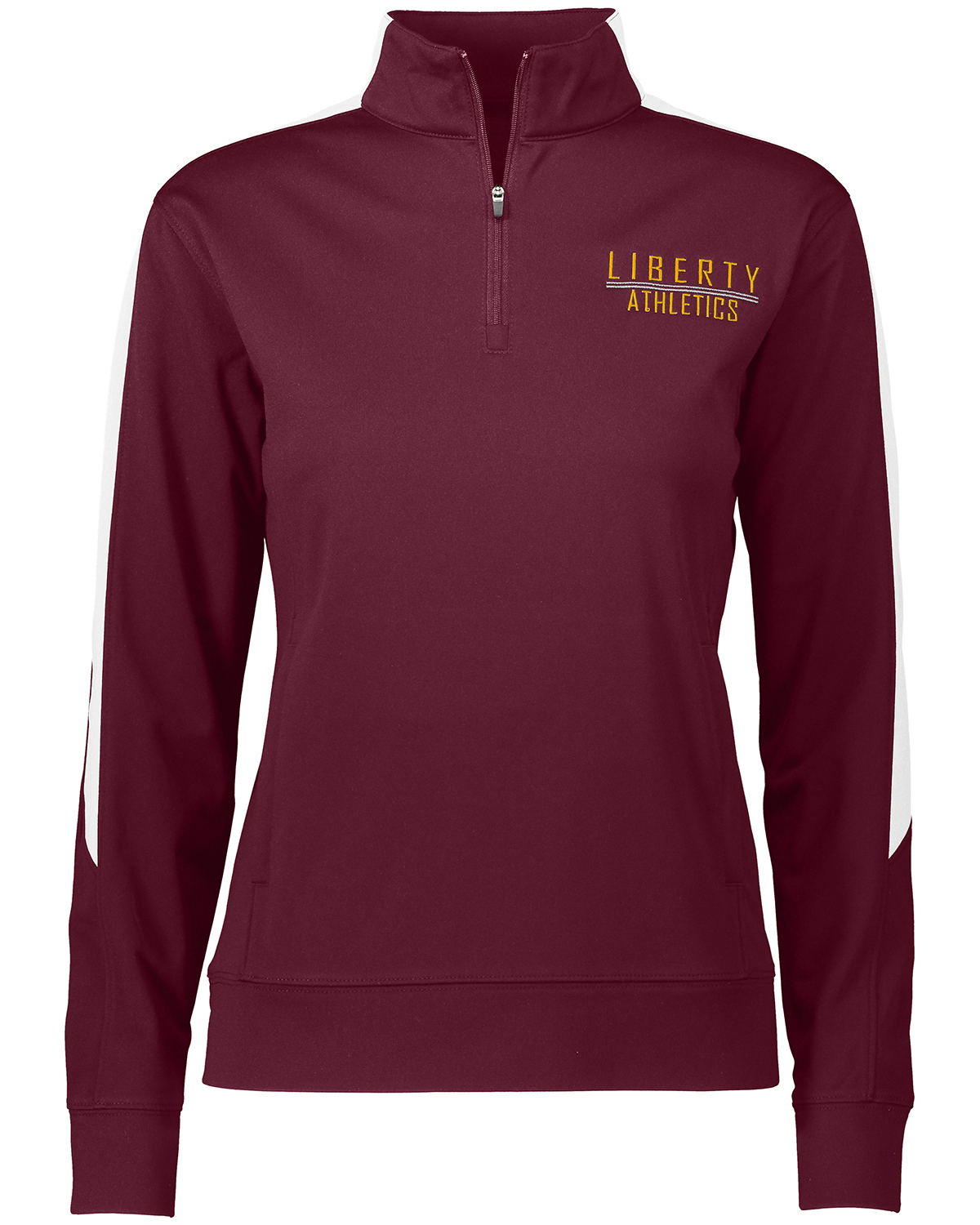 Augusta Drop Ship 4388 - Ladies Medalist 2.0 Pullover