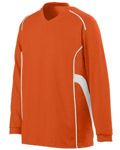 Augusta Sportswear 1086 - Youth Winning Streak Long-Sleeve Jersey