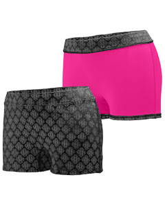 Augusta Sportswear 1227 - Ladies' Impress Short