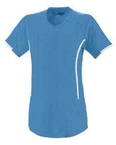 Augusta Sportswear 1271 - Girls' Heat Jersey