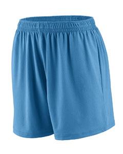 Augusta Sportswear 1293 - Girls' Inferno Short