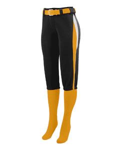 Augusta Sportswear 1341 - Girls' Comet Pant
