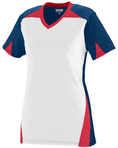Augusta Sportswear 1365 - Ladies' Matrix Jersey