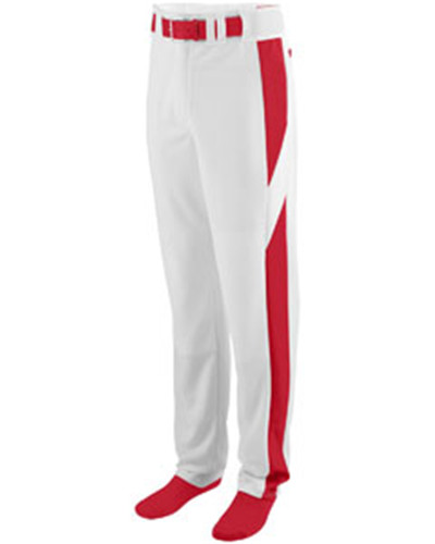 Augusta Sportswear 1448 - Youth Series Colorblock Baseball/Softball Pant