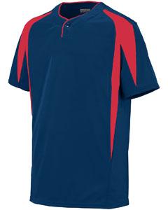Augusta Sportswear 1546 - Youth Flyball Jersey