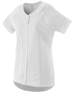 Augusta Sportswear 1665 - Ladies' Winner Jersey