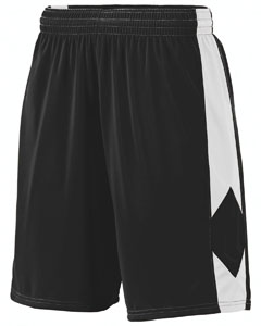 Augusta Sportswear 1716 - Youth Block Out Short