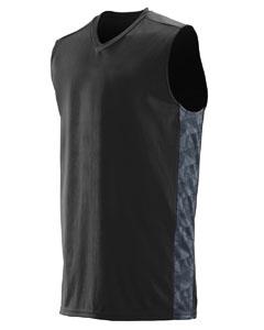 Augusta Sportswear 1721 - Youth Fast Break Game Jersey